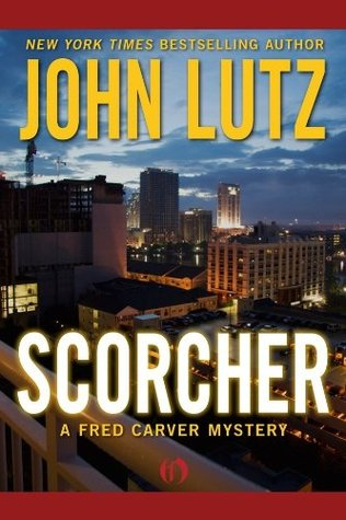 Scorcher by John Lutz