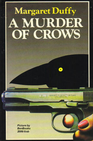A Murder of Crows by Margaret Duffy