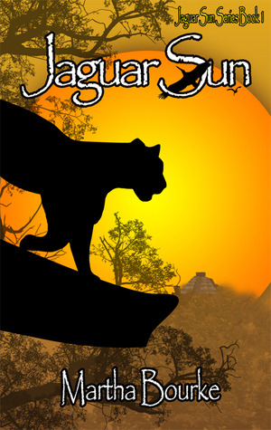 Jaguar Sun (Jaguar Sun #1)