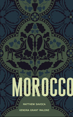 Morocco by Matthew Savoca