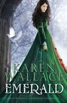 Emerald by Karen Wallace