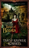Reign of Beasts (Creature Court Trilogy #3)