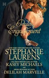 Rules of Engagement: The Reasons for Marriage\The Wedding Party\Unlaced