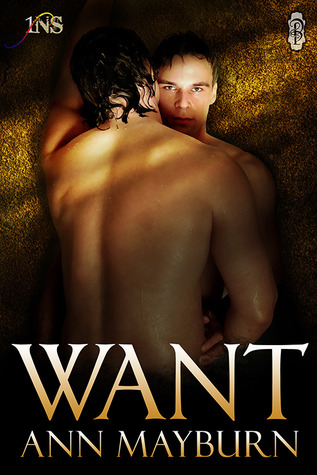 Want (Sam & Cody #1)