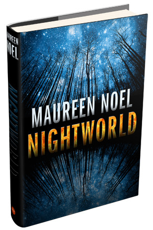 Nightworld by Maureen Noel