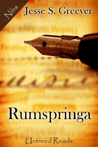Rumspringa by Jesse S. Greever