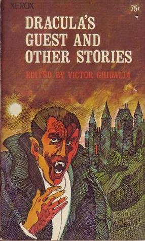 Get Dracula's Guest and Other Stories PDB