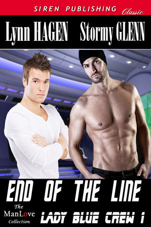 End of the Line by Lynn Hagen