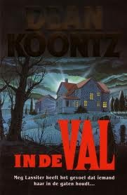 In de val by Dean Koontz