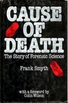 Cause of Death by Frank Smyth