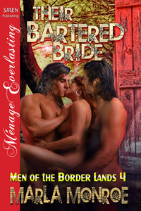 Their Bartered Bride by Marla Monroe