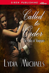 Called to Order (The Order of Vampyres, #1)