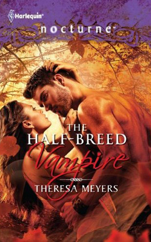 The Half-Breed Vampire (Sons of Midnight #3)