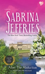 After the Abduction - Pertemuan Kedua by Sabrina Jeffries
