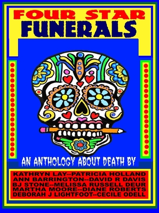 Four Star Funerals by Ann Barrington