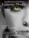 Jaguar Witch (Children of Atlantis, #2)