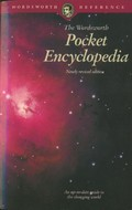 The Wordsworth Pocket Encyclopedia by Unknown