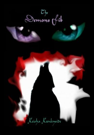 The Demons Fib by Keisha Keenleyside