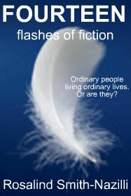 Fourteen Flashes of Fiction