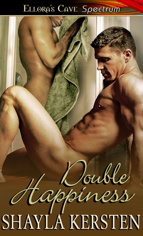 Double Happiness by Shayla Kersten