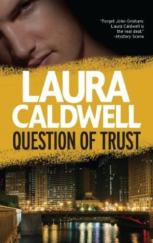Question of Trust (An Izzy McNeil Mystery, #5)