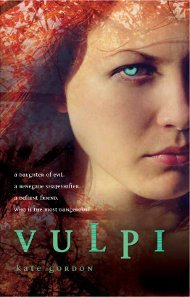 Vulpi by Kate  Gordon