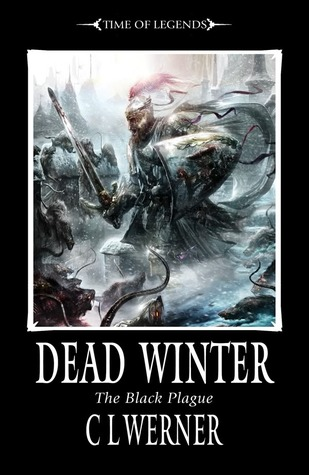 Dead Winter by C.L. Werner