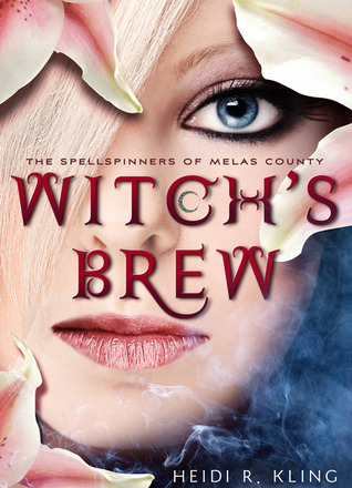Witch's Brew by Heidi R. Kling