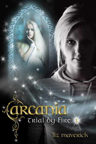 Arcania by Liz Maverick