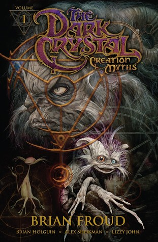 Review: The Dark Crystal – PART 1