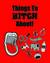 Things to Bitch About