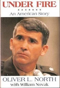 Under Fire by Oliver North