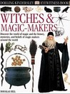 Witches and Magic-Makers