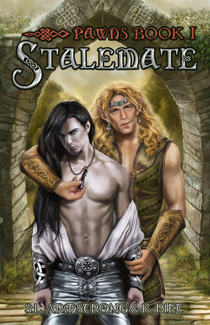 Stalemate by S.L. Armstrong