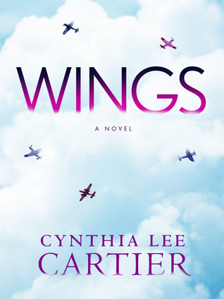 Wings by Cynthia Lee Cartier