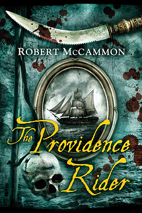 The Providence Rider by Robert McCammon