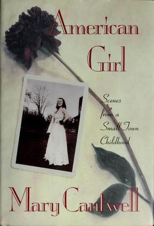 American Girl by Mary Cantwell