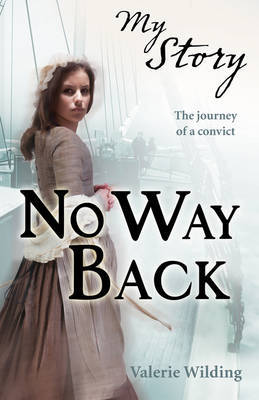 No Way Back by Valerie Wilding