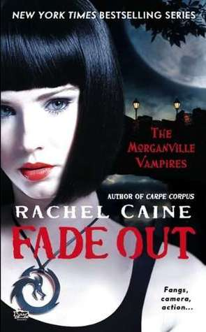 Fade Out (The Morganville Vampires, #7)