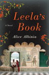 Leela's Book by Alice Albinia