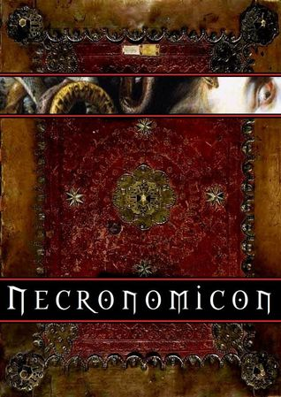 The Necronomicon - The Cthulhu Revelations by Kent David Kelly