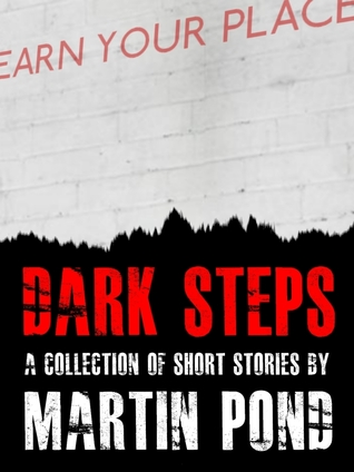 Dark Steps by Martin Pond