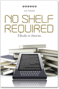 No Shelf Required by Sue Polanka
