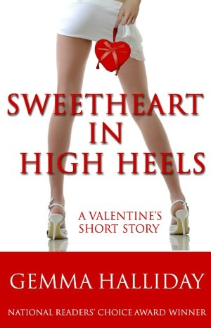 Sweetheart in High Heels by Gemma Halliday