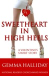 Sweetheart in High Heels (A High Heels Mystery, #5.5)