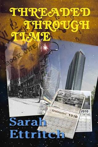 Free download Threaded Through Time, Book One (Threaded Through Time #1) by Sarah Ettritch RTF