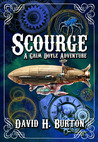 Scourge by David H. Burton