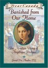 Banished from Our Home by Sharon Stewart