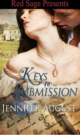 Keys to Submission by Jennifer August