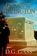 Ghosts of Arlington by D.G. Gass